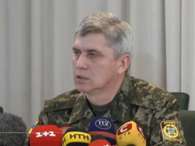 Пограничники в шоке от провокаций российских военных (ВИДЕО)
