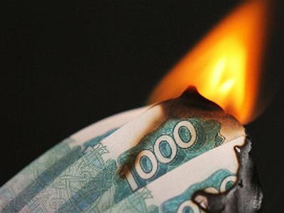 Всемирный банк прогнозирует обвал экономики России из-за аннексии Крыма