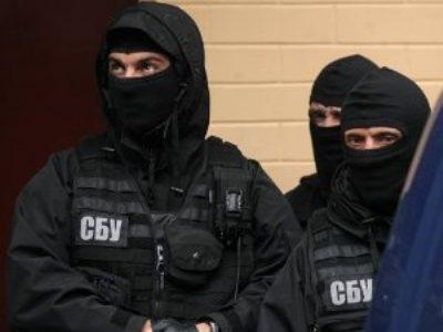 Подробности ликвидации луганской группы диверсантов (ФОТО + ВИДЕО)