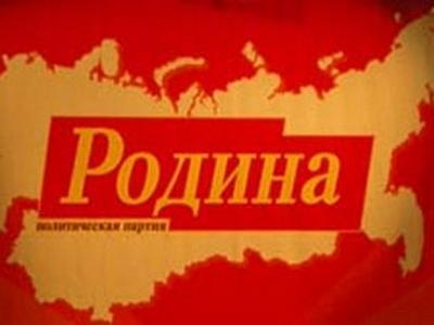 """СБУ: к диверсиям в Украине причастна российская партия """"Родина"""""""