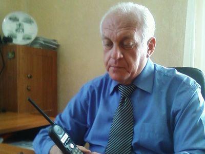 """Александр Качура: """"Раскачивать ситуацию  в области - неразумно""""."""