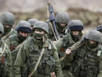 Госпогранслужба и НАТО не подтверждают отвод российских войск от границы Украины