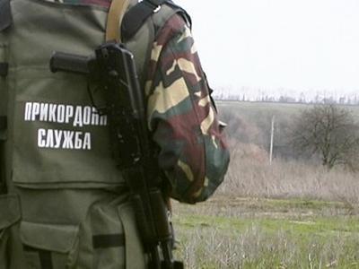 """Турчинов: """"Украинские пограничники ночью пресекли прорыв границы"""""""