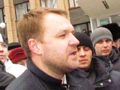 """Лидер торезских регионалов о ДНР: """"Кровь, разруха, страх - вы всего этого уже добились"""""""