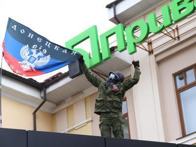 Сопредседатель ДНР: Мы сложим оружие сразу после референдума