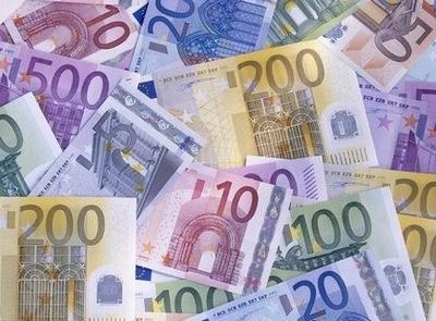 Европейский союз перечислил Украине первый транш помощи