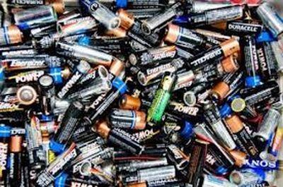 """Выбираем """"энергичные"""" солевые батарейки"""