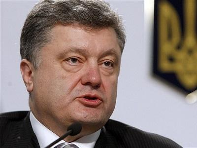 Президент Украины: Наш народ победил во Второй мировой войне. Пройдем испытания и теперь