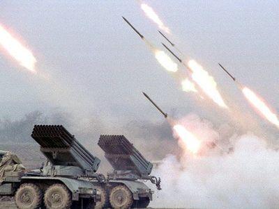 Жуткие цифры битвы за Донбасс