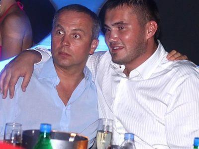 Шуфрич похоронил Януковича. МИД сомневается