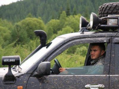 Россия ищет в гибели Януковича-младшего след Яроша? (ВИДЕО)