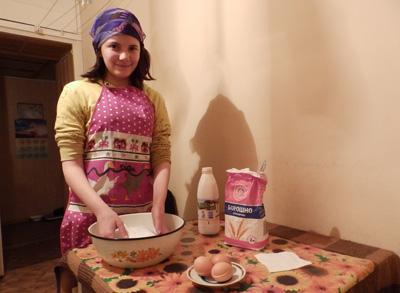 Лучшие рецепты к Пасхе