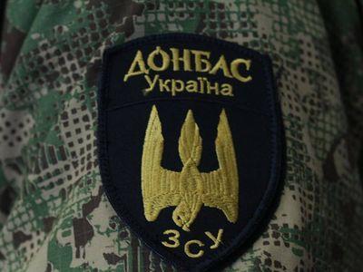 Харьковчан с Новым годом поздравили военные батальона