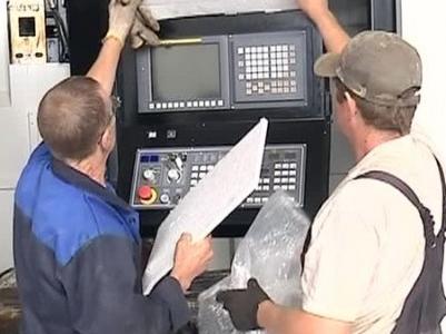 Оборудование крупнейших заводов Луганщины вывезено в Россию