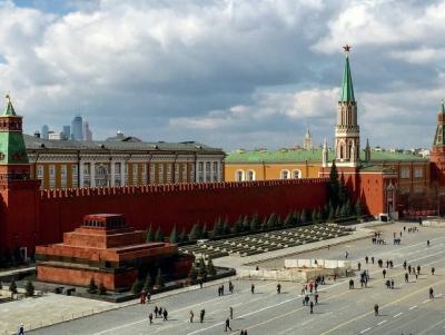 Внук Черчилля  завтра будет на параде в Москве