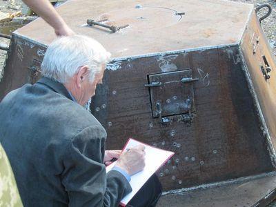 На Мариупольском направлении - обстрелы и испытания шестигранного чуда обороны (ВИДЕО)