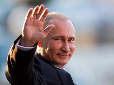Кремль  хочет уважения украинцев