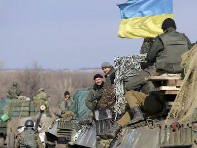 Боевики пересчитали украинские войска и запаниковали