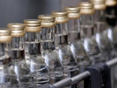 Цены на спиртное вырастут на 25-40%