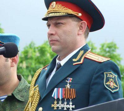 Пургин в честь Дня рождения Захарченко отпустил ему комплимент в советском стиле