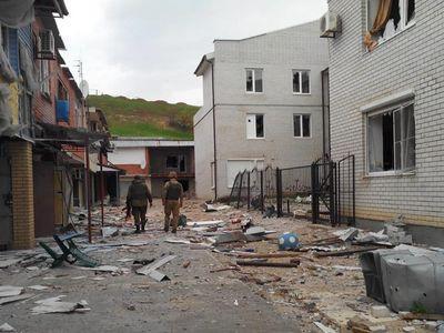 Россия жалуется, что украинцы не хотят работать плечом к плечу с боевиками