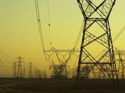 Россия прекращает подачу электроэнергии на оккупированные территории Донбасса