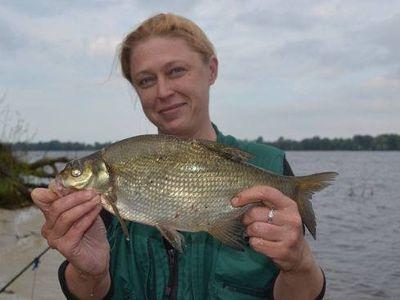 Исповедь переселенки: что спасло главную рыбачку Донетчины (ФОТО)