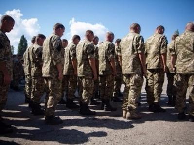 В сети появились фото освобожденных украинских бойцов (ФОТО)