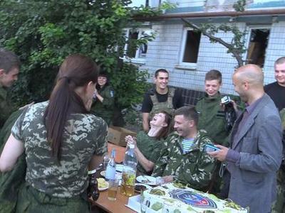 """""""Фантом"""" задержал в Донецкой области партию наркотиков, которую пытались доставить на оккупированную территорию - Цензор.НЕТ 1470"""