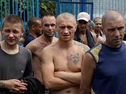 """Исповедь зэка из """"ДНР"""": """"С Украиной нам гораздо лучше"""""""