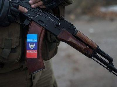 Хроника обстрелов Луганщины