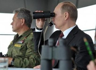 Путин произнес речь в стиле Бендера о Нью-Васюках