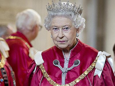 Британская королева установила рекорд - она самый долгоправящий монарх в мире