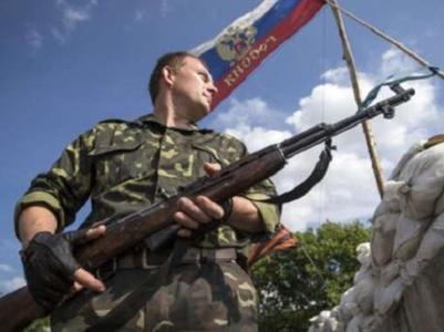 Террористы на Донбассе недовольны своими кураторами и готовы повернуть оружие против них