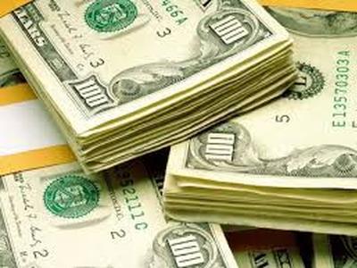 Гривна вновь укрепляется к доллару и евро. Курс валют на сегодня, 28 августа