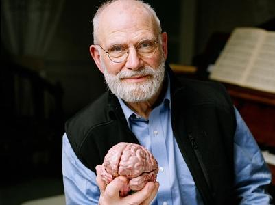Умер известный невролог и писатель Оливер Сакс