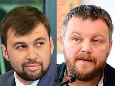 """Что означает переворот в """"ДНР""""  или сейчас нужны более """"гибкие фигуры"""" -  мнение экспертов"""