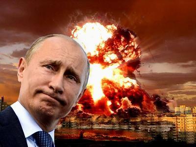 Два года войне,развязанной путиным в Украине. Возмездие неотвратимо