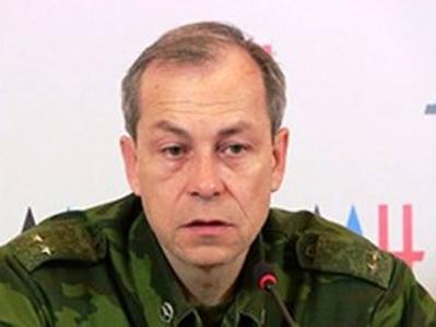 Один из лидеров боевиков призвал уважать Порошенко