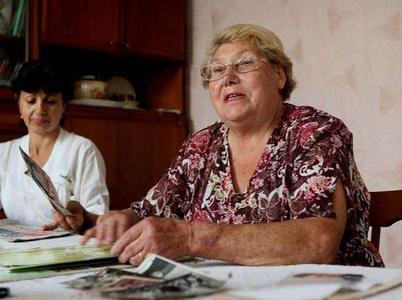 Петя Порошенко любил конфеты и угощал ими девочек – учительница