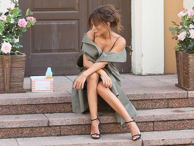 """В свой день рождения Ани Лорак подарила всем """"Осеннюю любовь"""" (ВИДЕО)"""