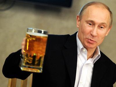 Это наилучший день за всю жизнь Путина - американский эксперт о бомбежке Сирии