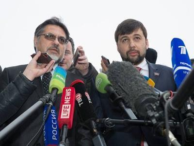 Незаконных выборов в Донбассе не будет - «ДНР» и «ЛНР» заявили о переносе своих выборов на следующий год