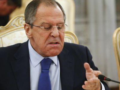 Лавров перестал играть в дипломатию и поставил условия возвращения Украине контроля за границей на Донбассе
