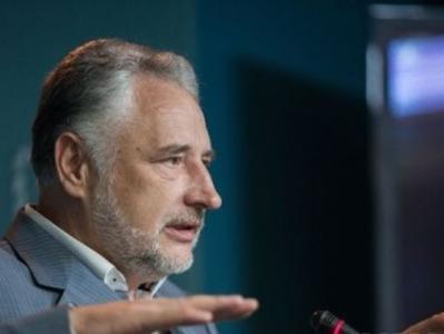 Жебривский рассказал о влиянии Ахметова на Мариуполь
