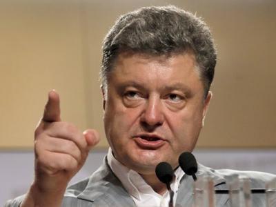 Порошенко оценил демократичность прошедших выборов (ВИДЕО)