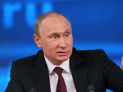 Путин отстранил Пескова от кураторства «Новороссии», проект не закрыт, - Тымчук