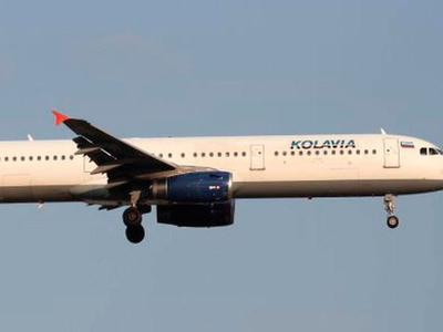 Разведка США считает, что в российском самолете взорвалась бомба