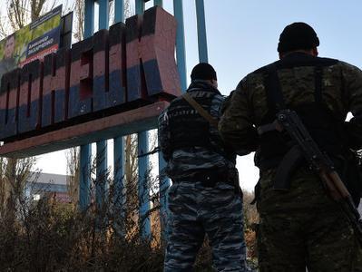 Печаль: ДНРовский Донецк пустынный и  унылый (ВИДЕО)