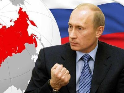 Известный журналист объяснил, почему Путину страшно